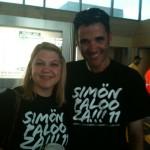 Simon!