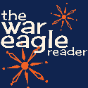 The War Eagle Reader